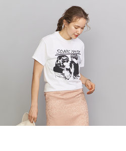 <KUNG FU>SONIC YOUTH Tシャツ