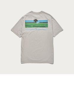 【別注】 <EIZIN SUZUKI> SEA SIDE TEE/Tシャツ