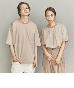 【Wellness Sports Wear】 BY FREEDOM STANDARD リンガー Tシャツ