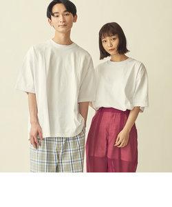 【WEB限定】 <info. BEAUTY&YOUTH> スーパービッグ Tシャツ
