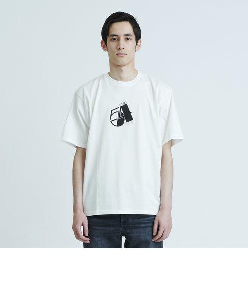 【別注】<STUDIO 54> AD LOGO TEE/Tシャツ