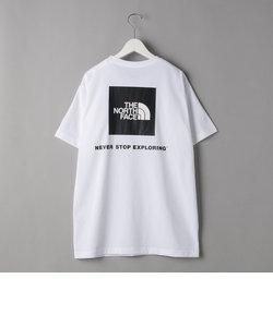 <THE NORTH FACE(ザノースフェイス)> LOGO TEE/Tシャツ
