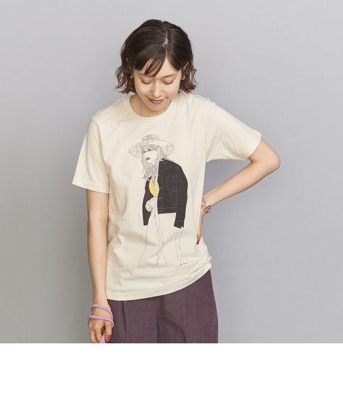 【別注】<I CREATOR MAISON>グラフィックTシャツ