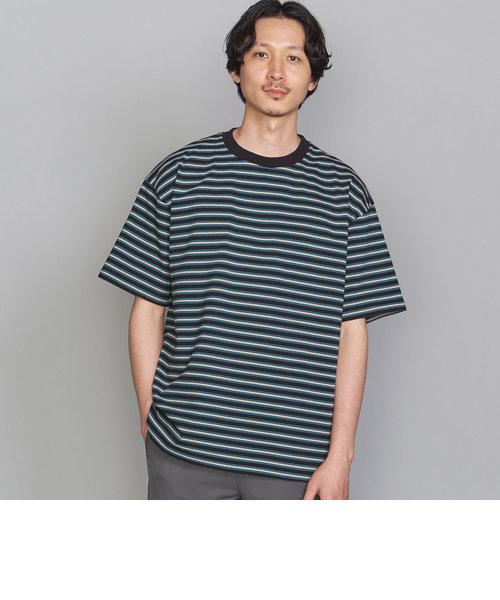 <TOWN> 90BORDER BLK/Tシャツ