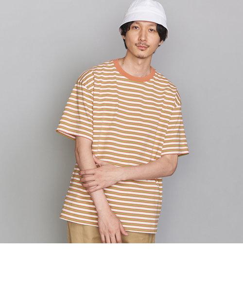 <TOWN> 90BORDER BGE/Tシャツ