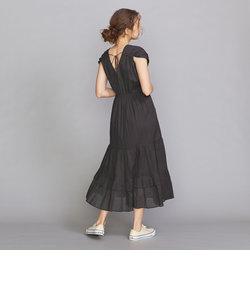 <ne Quittez pas>バックリボンドレス
