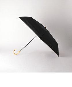 BY バンブーハンドル マルチパイピング パラソル2/日傘 -晴雨兼用-