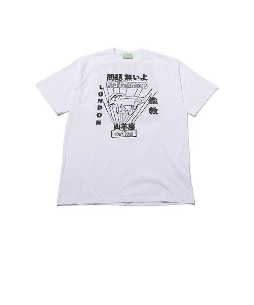 <ARIES> TAKE AWAY TEE/Tシャツ