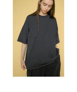 <monkey time> TJK DISTRESSED T/Tシャツ