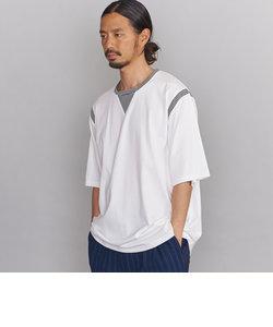 <TUBE(チューブ)> BOR/PANEL S/SL/Tシャツ