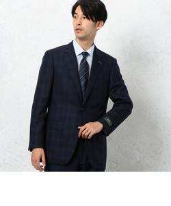 【Begin10月号掲載商品】[レダ] REDA アムンゼン グレンプレイド SG NT HP ジャケット