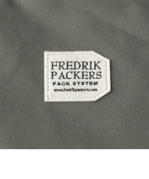 [フレドリックパッカーズ]fredrik packers CB 500D バックパック2