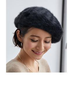 KF ヘアリーベレー帽