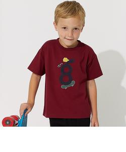 gロゴシシュウ Tシャツ ショートスリーブ