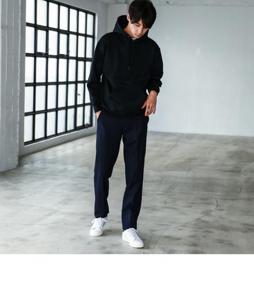 【WEB限定】SC ★★BIG フリース フーディー / パーカー