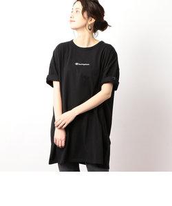 ◆[別注チャンピオン]SC Champion×GL フロントロゴ Tシャツ