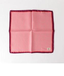 AD&CO ジオメトリック2 ポケットチーフ
