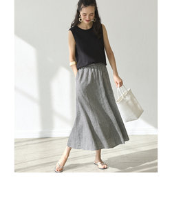 [手洗い可能] CFC ハードマンズLI フレア スカート