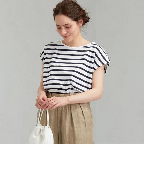 CFC バスクテンジク クルーネック Tシャツ
