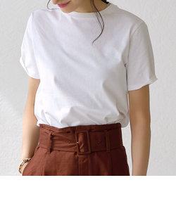 <MGHT> SC SIGNATURE シンプル Tシャツ