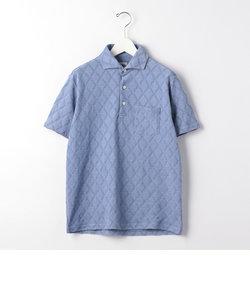 [ ジム ] gim ダイヤ リンクス ポロシャツ