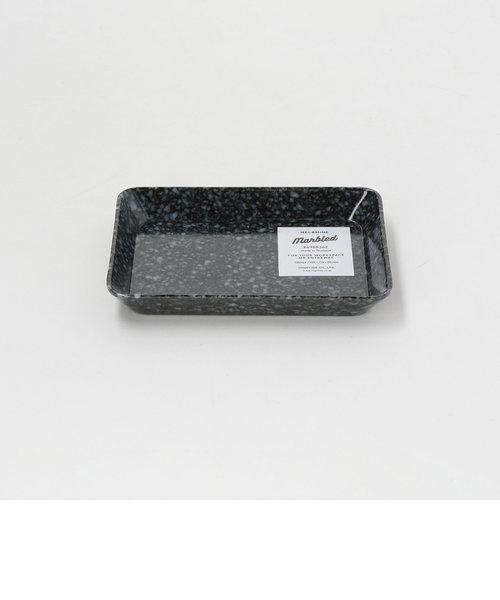 Livelihood [ ハイタイド ] HIGHTIDE Marble デスク トレイ S