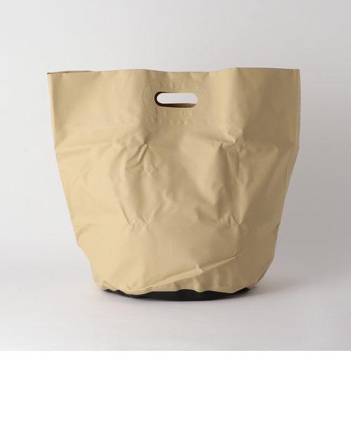 [ ハイタイド ] HIGHTIDE LV タープ バッグ ラウンド Mサイズ ゴミ箱 ランドリー