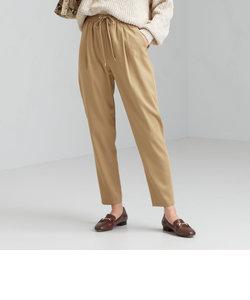 ドロスト タック イージー パンツ <34-44サイズ>