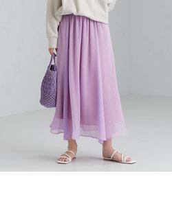 FFC ヨウリュウ ギャザー スカート