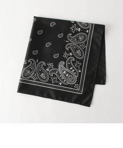 GLR ペイズリー スカーフ