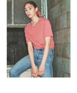 [ 1_OF MINE ] FFC GIZA クルーネック Tシャツ <フリーサイズ>