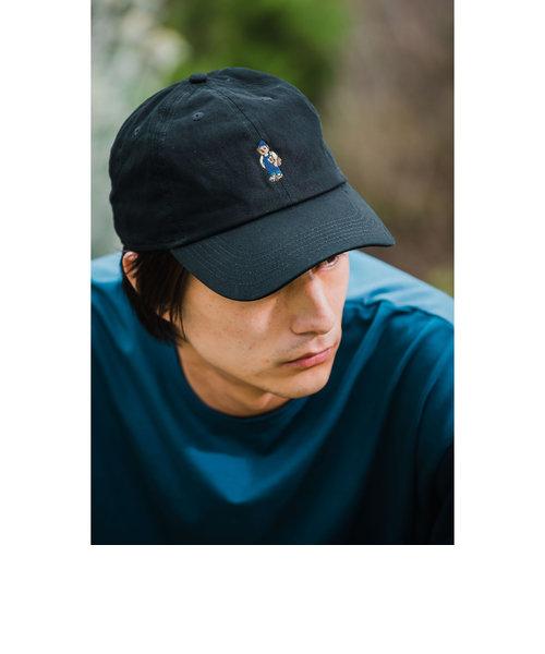 【WEB限定】別注 [ ロスターソックス ] ROSTER SOX ベアー キャップ 男女兼用