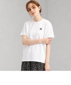 [ ザ ノースフェイス ] ★★SC THE NORTH FACE ショートスリーブ スモール ボックス ロゴ Tシャツ