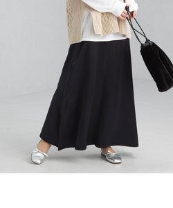 ナロー フレア スカート