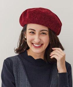 モール ベレー帽