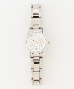 コンパクトデザイン ウォッチ(腕時計)