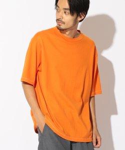 カラー ビッグTシャツ