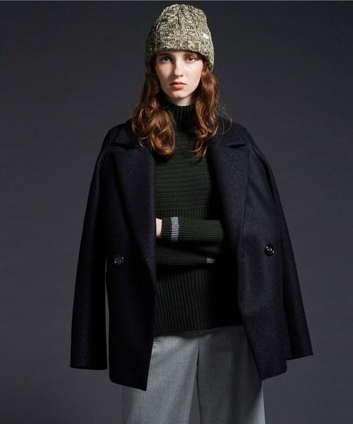 HIGHLAND 2000 WOOL CAP ニット帽