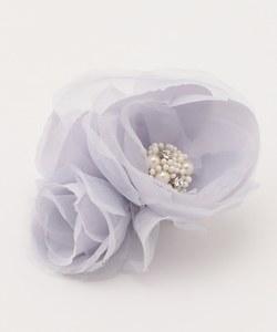 コサージュ -trois fleur-
