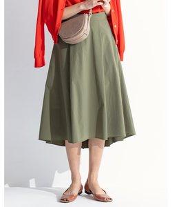【VERY4月号掲載・VERYコラボ】ARS 撥水フレアスカート