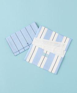 【抗菌/防臭】洗える布製 マスクケース