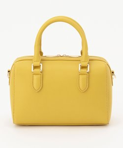 【WEB限定】2WAYミニボストン バッグ