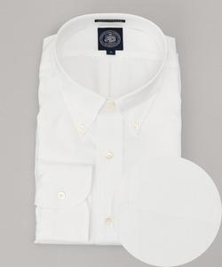 【キングサイズ】PREMIUMPLEATS80/2スーピマオックス B.Dシャツ