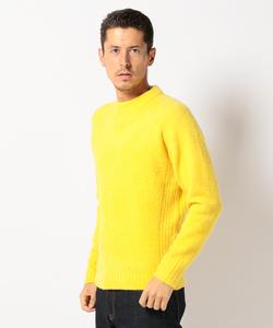 SHAGGYDOGLOOPクルーネック セーター