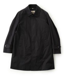 ステンカラー コート