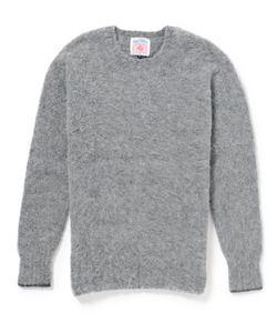 【ORIGINALS】SHAGGYDOG CREW NECK セーター