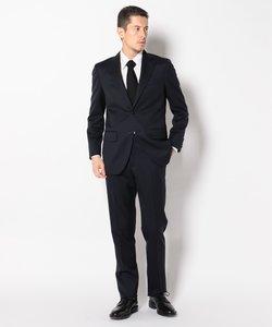 【HIGHLANDS PEPPIN MERINO】ツイル CLASSIC スーツ