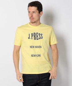 CGグラフィック ロゴ Tシャツ