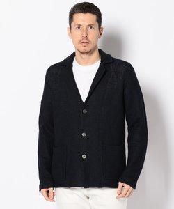 【LEUVEN】ニット ジャケット(検索番号W167)