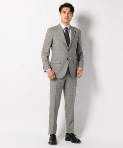【ARTHUR HARRISON -NOBLE BALE-】グレンチェック スーツ
